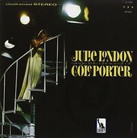 Julie London - Sings the Choicest of Cole Porter [CD]