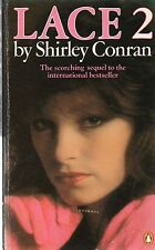 Lace 2 by Shirley Conran (Paperback, 1986)