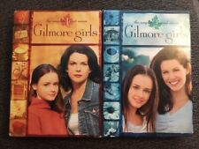 Gilmore Girls Season 1 & 2 DVD Set