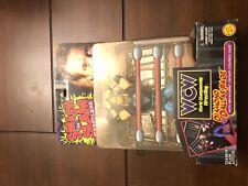 WCW ToyBiz Smash N Slam Series Diamond Dallas Page Wrestling Figure