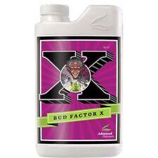 Bud Factor X 250ml Advanced Nutrients stimolante fioritura resina oil Booster