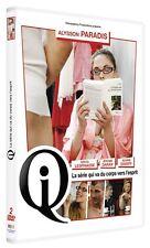 31682//QI Q I LA SERIE QUI VA DU CORPS VERS L'ESPRIT  COFFRET 2 DVD NEUF