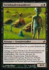 Steinhaufenwanderer / Cairn Wanderer | EX | Lorwyn | GER | Magic MTG