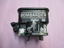 Vintage Ski Doo Formula SP Snowmobile Mag Cylinder 462cc 85 1/2 86 MX ? Rotax