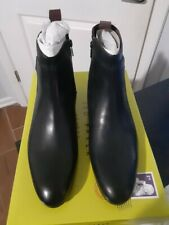 Ted Baker Nayfer boots Black Men Size 10 1/2