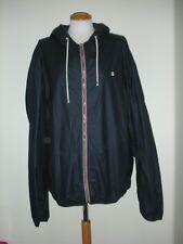 Giacca Coat Parka Jacket k way SERGE BLANCO  2760A Tg. 2XL - 6XL NUOVA-NWT blu