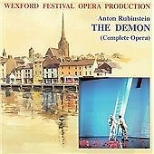 Anton Rubinstein - : The Demon  - Complete Opera (2 CD Set 1996)