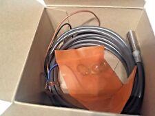 Omron E2EG-X1R5B1 Proximity Switch NPN 12-24 VDC 2M new in OE packaging