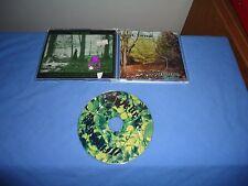 """Nebel Torvum """"Fallen Leaves Forgotten"""" CD God Is Myth Records GIM007 USA 2004"""