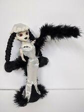 Goth Doll Bleeding Edge