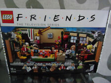 LEGO Ideas 21319 Central Perk Von TV Series Friends 1.070 teile