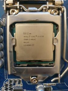 Intel Core i7-3770 LGA 1155 CPU Gigabyte GA-B75M-D3H Motherboard 16 RAM Kingston