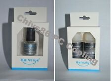 6g Halnziye HY880 Thermal Paste Compound & HY220 Thermal Cleaner 2x 30ml Bottles