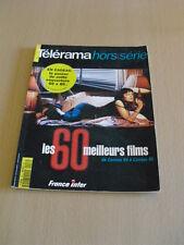 TELERAMA Hors Série N°58 Mai 1995 Uma Thurman Pulp Fiction