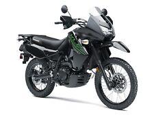 2017 Kawasaki KLR