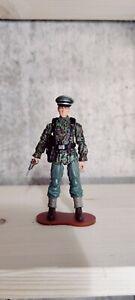 Figurine Marauder Task Force WW2 Panzergrenadier Officer / Officer