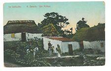 B82480 Spain Gran Canaria Las palmas La Lechucilla  front back image
