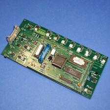 CONTROLS GROUP CIRCUIT BOARD, 0-M-00-009-1 / 68HC11