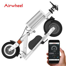 Airwheel Z3 Electric Scooter Can foldable kickboard with easy-plug battery & App