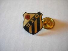 a2 SANTOS FC club spilla football calcio soccer pins brasile brasil