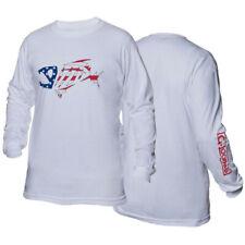 G Loomis Iconic Skeleton Fish Logo T Shirt 2XL