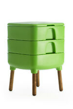 HOT FROG Living Composter (Worm Composter) (Direct From Manufacturer)