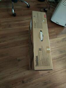 Lenovo ThinkVision P27h-20 27-inch 16:9 QHD Monitor with Type-C USB