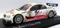 Minichamps 1/43 scale 400 063517 Mercedes Benz CLK DTM 2008 Team Mucke
