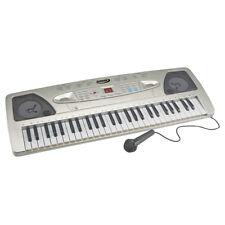 keyboards pianos ebay. Black Bedroom Furniture Sets. Home Design Ideas