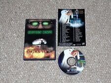 Stephen King's Golden Years DVD 2001 Complete Felicity Huffman