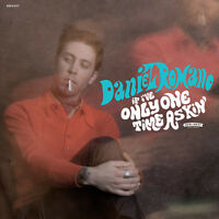 Daniel Romano - If I've Only One Time Askin' [New Vinyl LP] Digital Download