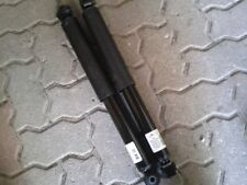 2 Original Stoßdämpfer HINTEN für FIAT DOBLO 263 Kasten/Kombi