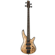 Ibanez Sr1700Be Natural 4-string Electric Bass, New!