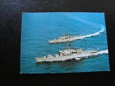 Japan - Postcard (Boat) (B16)