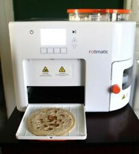 Rotimatic by Zimplistic ZMA0111A Fresh Roti At Your Touch! (NEW, Open Box)