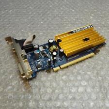 Foxconn Geforce 7300LE 128MB Pcie FV-N73EM1DT DVI + VGA + Salida Tv
