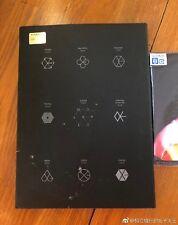 exo 3rd Album monster luckyone
