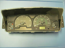 LAND ROVER DISCOVERY II SPEEDOMETER CLUSTER YAC113121  1999-00-01-02-03-2004