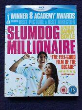Slumdog Millionaire (Blu-ray, 2009)