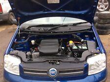 2008 fiat panda 1242cc complete manual starter motor