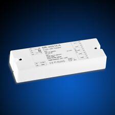 LED CONNEX Dimmer 0/1-10V auf PWM 4 Kanal bis 32A 12-36V DC