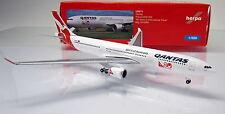 """Herpa Wings 528672  Qantas Airbus A330-300 """" 80 Years of International Travel """""""
