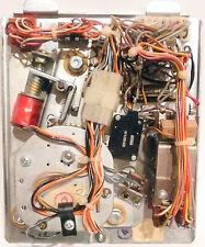 Rock-Ola 453/454/455 Jukebox Teil: getestet & funktioniert Credit Unit 48335-A