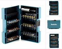 Makita B-28606 37 Piece Screwdriver Bit Set in Case
