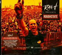 RAN-D-RAN-D PRESENTS ROUGHSTATE-JAPAN DIGIPAK CD E78
