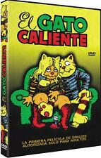 El Gato Caliente (Fritz The Cat)