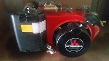 mitsubishi generator mge 4000 ENGINE