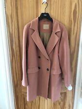 Big Sale!!! Designer Wool Coat Lazzari Size 40IT