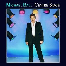 Michael Ball Centre Stage CD (2002)