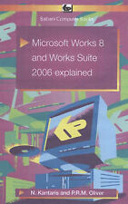 Microsoft Works 8 and Works Suite 2006 Explained-ExLibrary